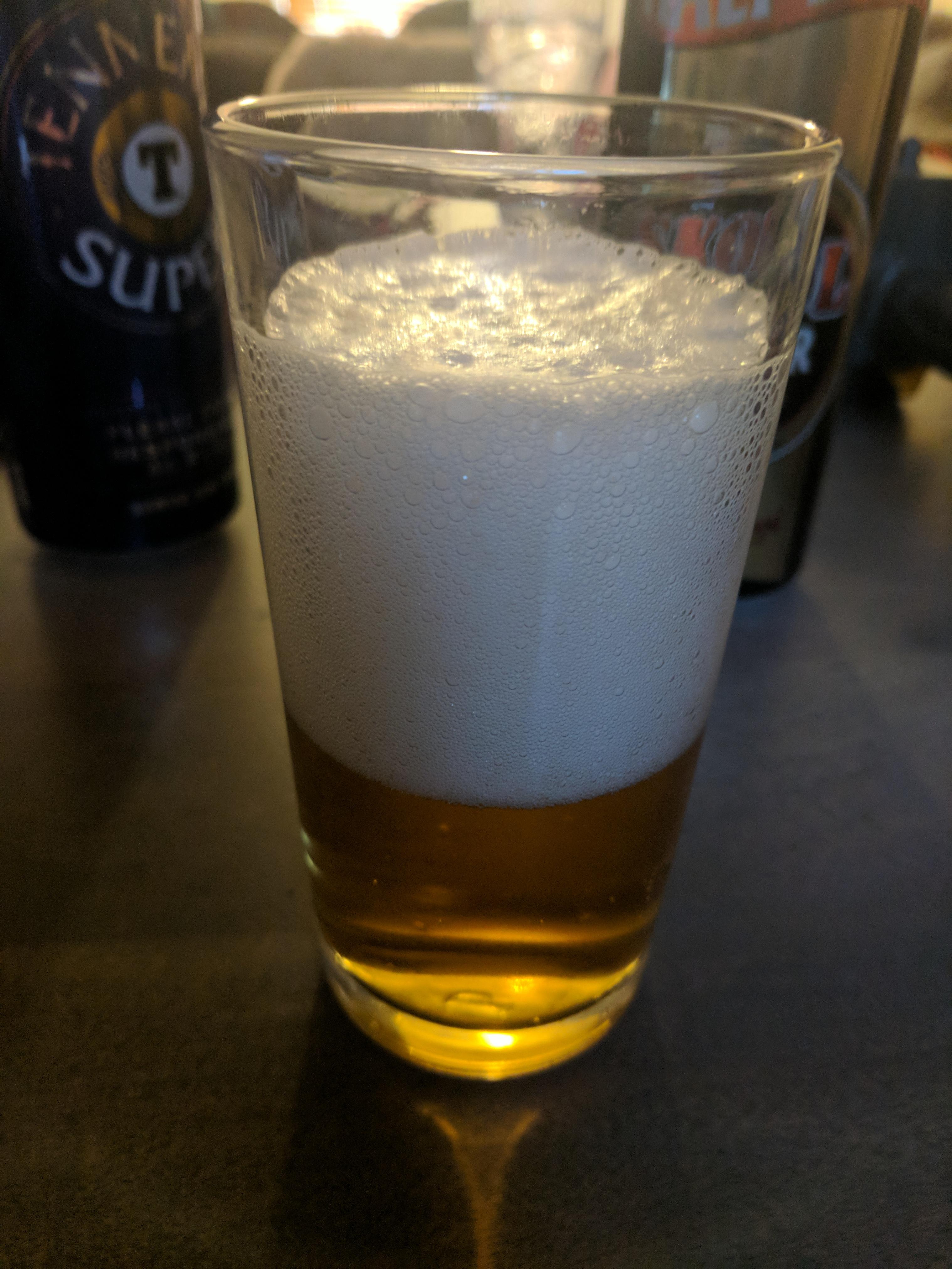 Glass of Booze