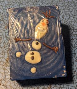 Olaf Soap