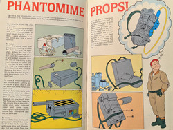 Proton Pack DIY