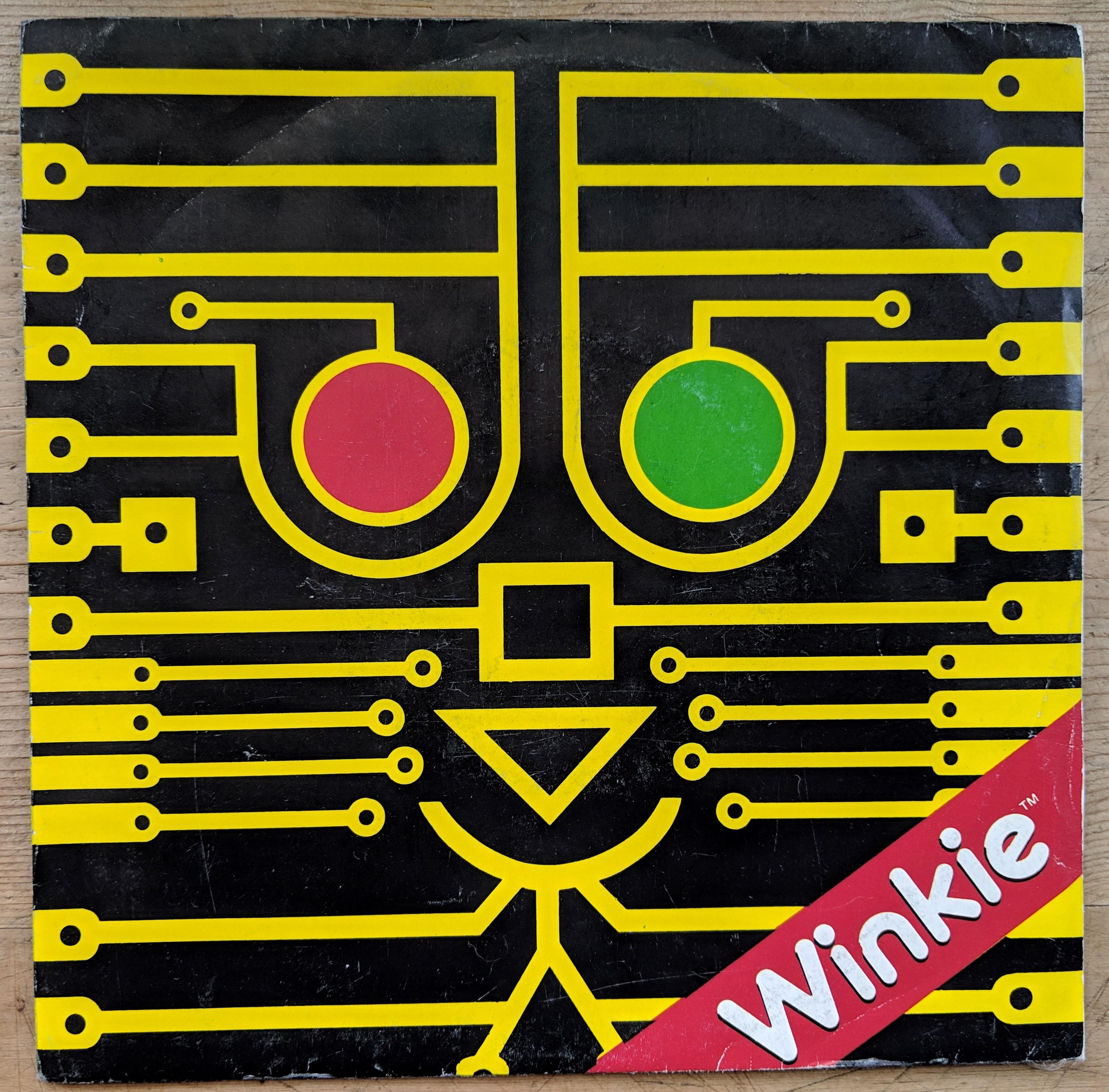 Winkie Vinyl