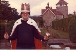 King of Hay On Wye