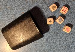 Poker Dice 2