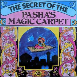 Magic Carpet Flexi
