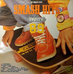 Smash Hits Party 89