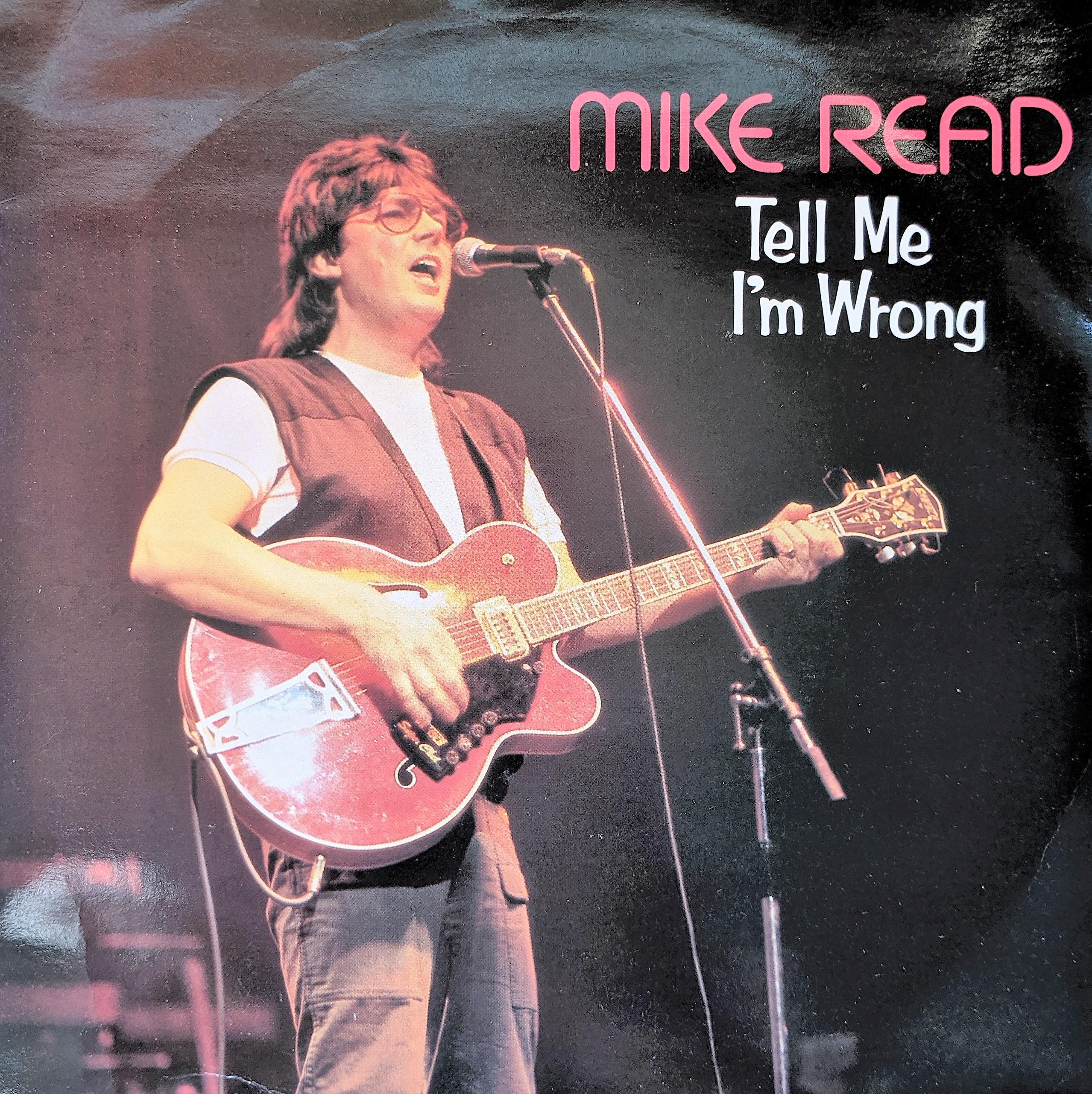 Mike Reid Sings