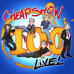 CS 100 Pod Logo