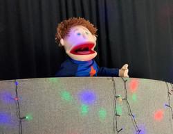 Ukulele Jon Puppet