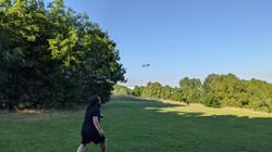 Eli Frisbee 1