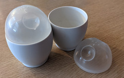 Microwave Egg Cups