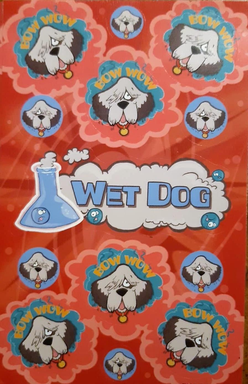 Wet Dog SnS