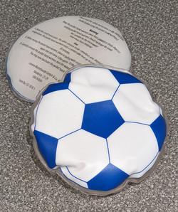 Soccer Hand Warmers