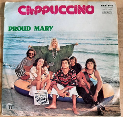 Proud Mary Cappuccino