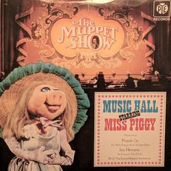 Muppets Music Hall EP