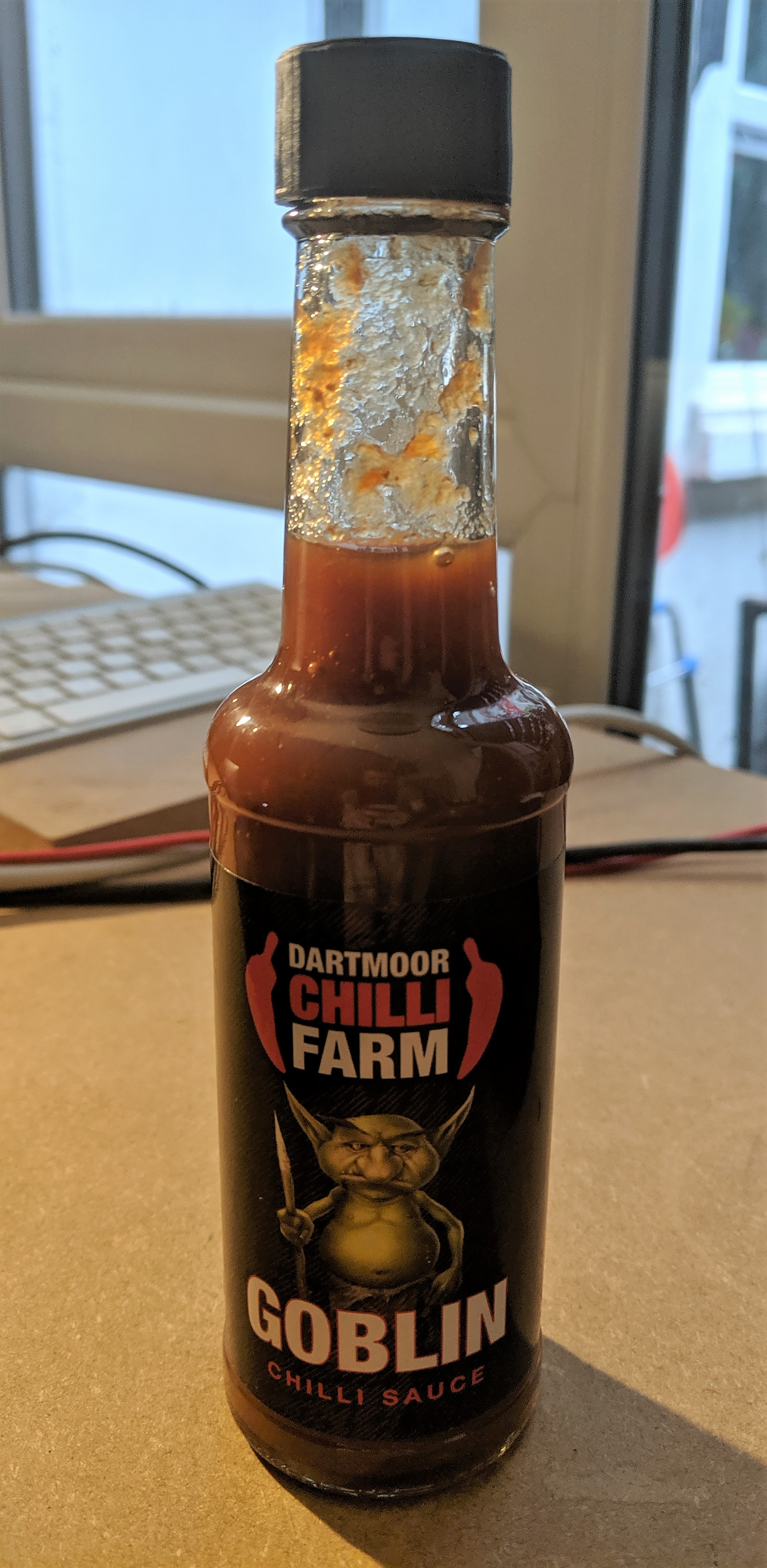 Goblin Sauce