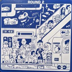 Paul's Round 02