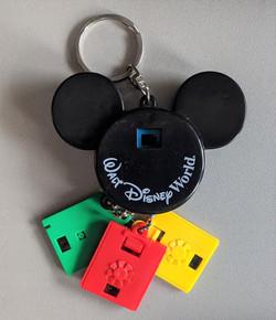 Viewfinder Florida Disney World