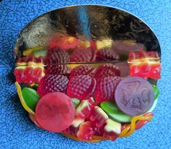 Candy Taco Innards