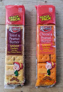 Keebler Snacks