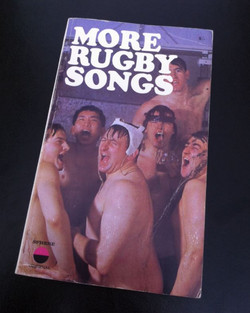 More Rugby Songs