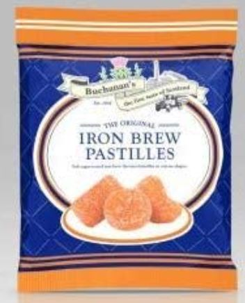 Iron Brew Pastilles