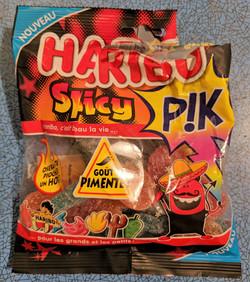 Spicy Haribo