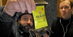 The Egg Block