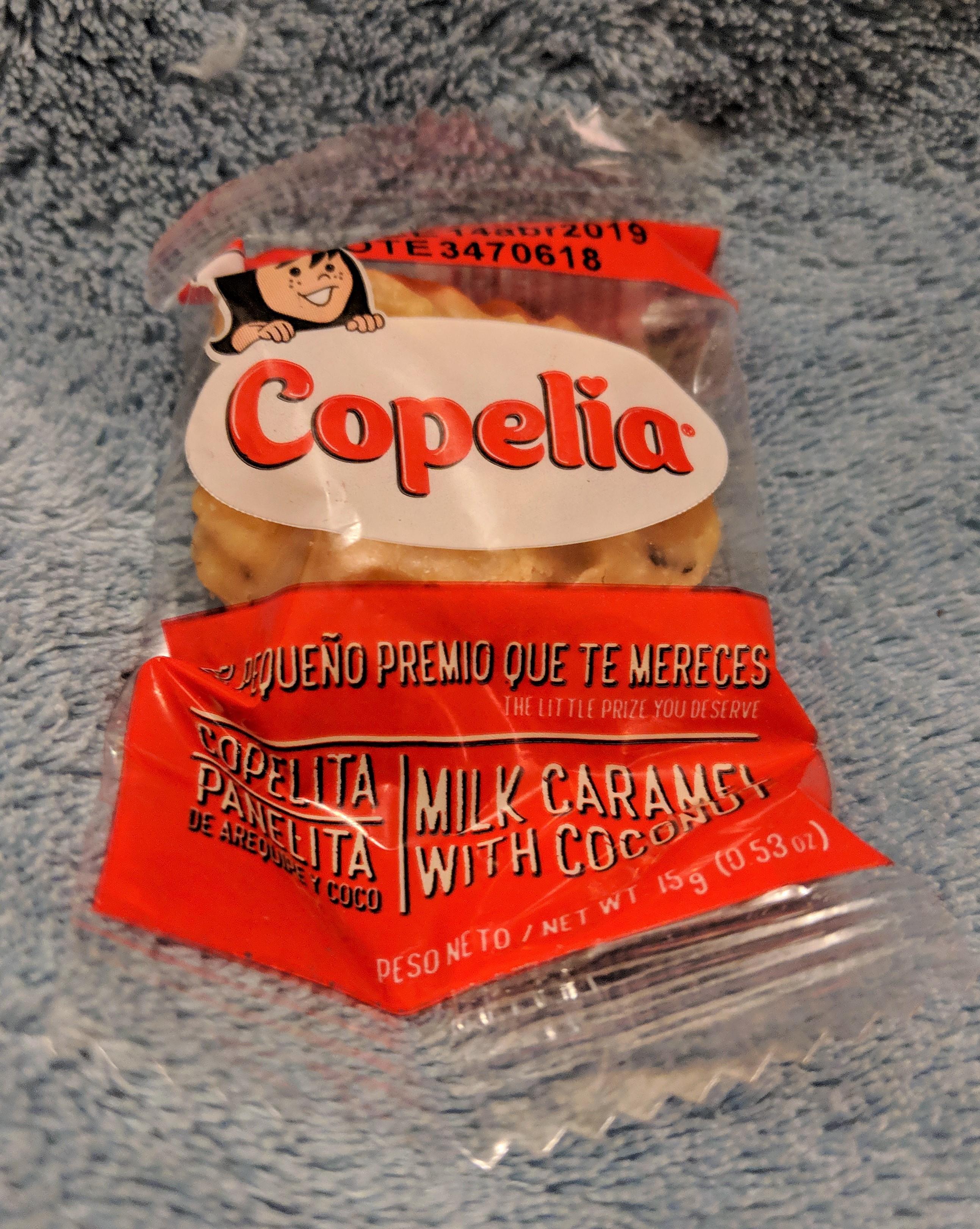 Copelia Snack