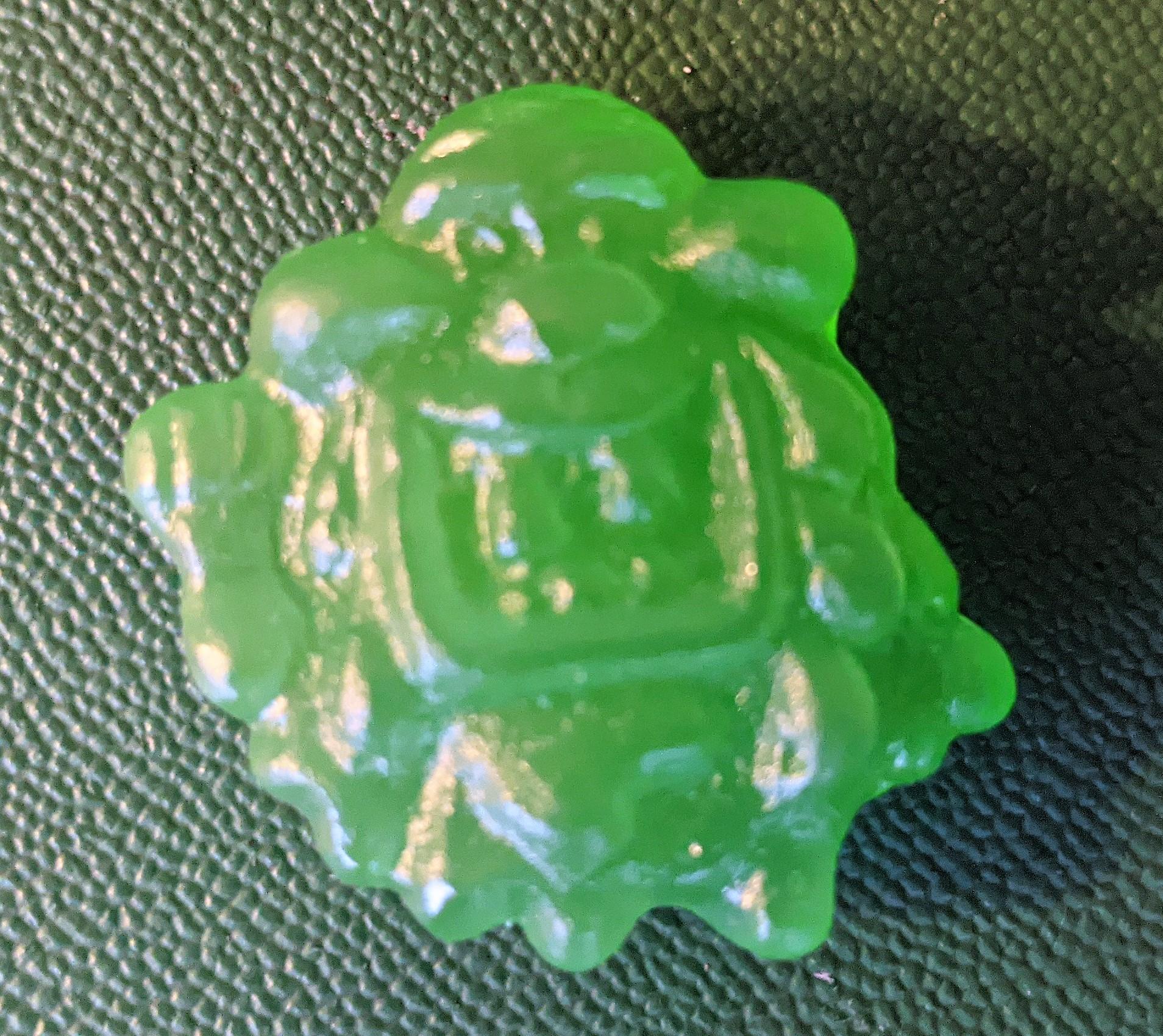 Gummy Slimer