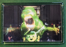 Ghostbusters Magnet