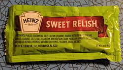 Nasty Relish
