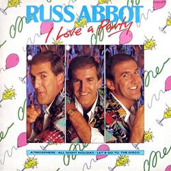 Russ Abbot Album