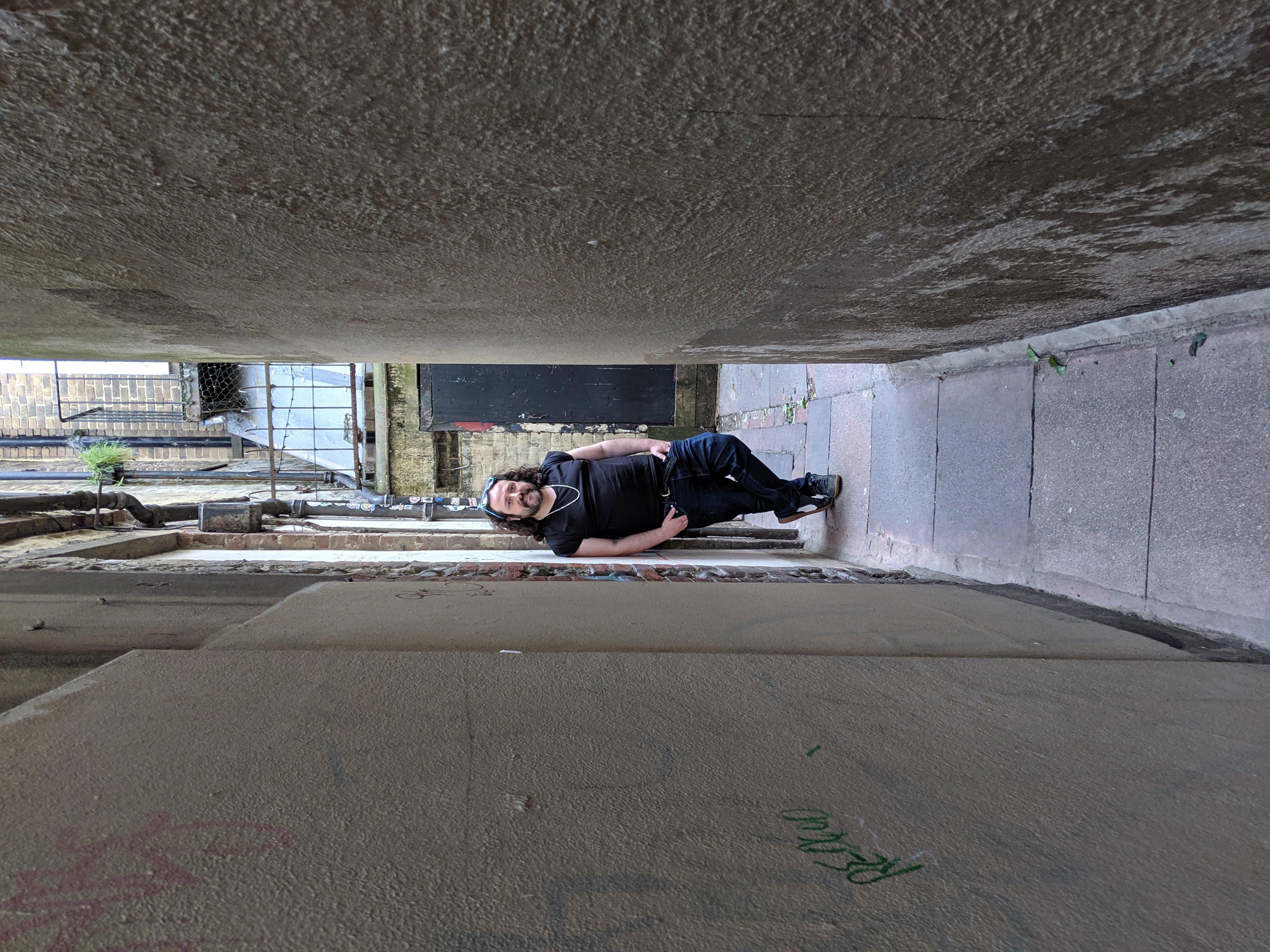 Quad Alley