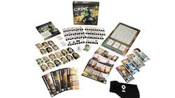 Chronicles of Crime Set