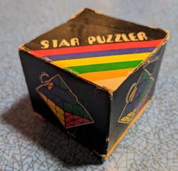 Star Puzzler Box