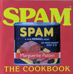 Spam Cookbook