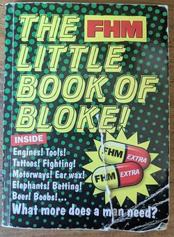 Book of Bloke