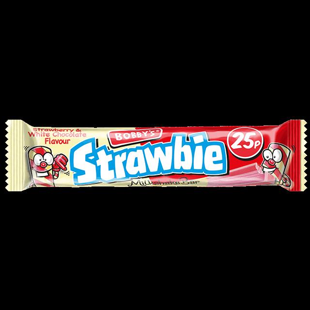 Strawbie