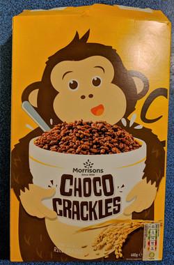 Choco Crackles