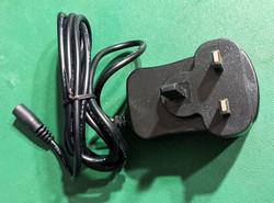 Mains Power Plug