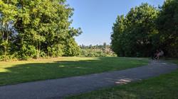 The Secret Park