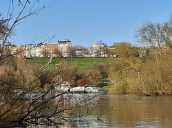 The South Side of The Thames Richmond