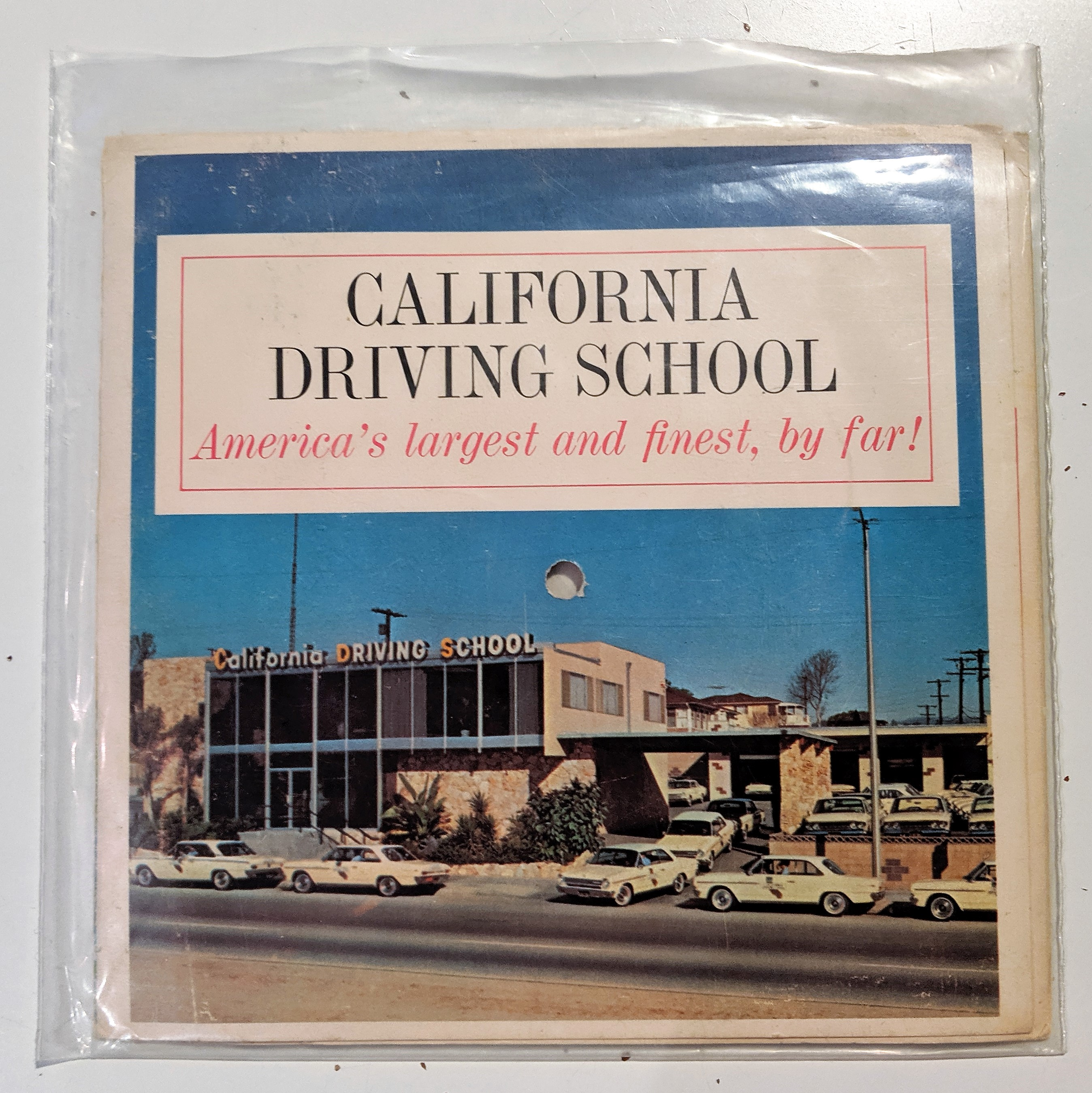 California Driving School Flexi