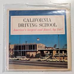 California Driving School Flexi