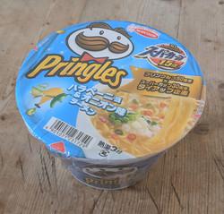 Chilli Onion Pringle Noodles