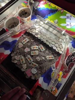 Shove Pennies