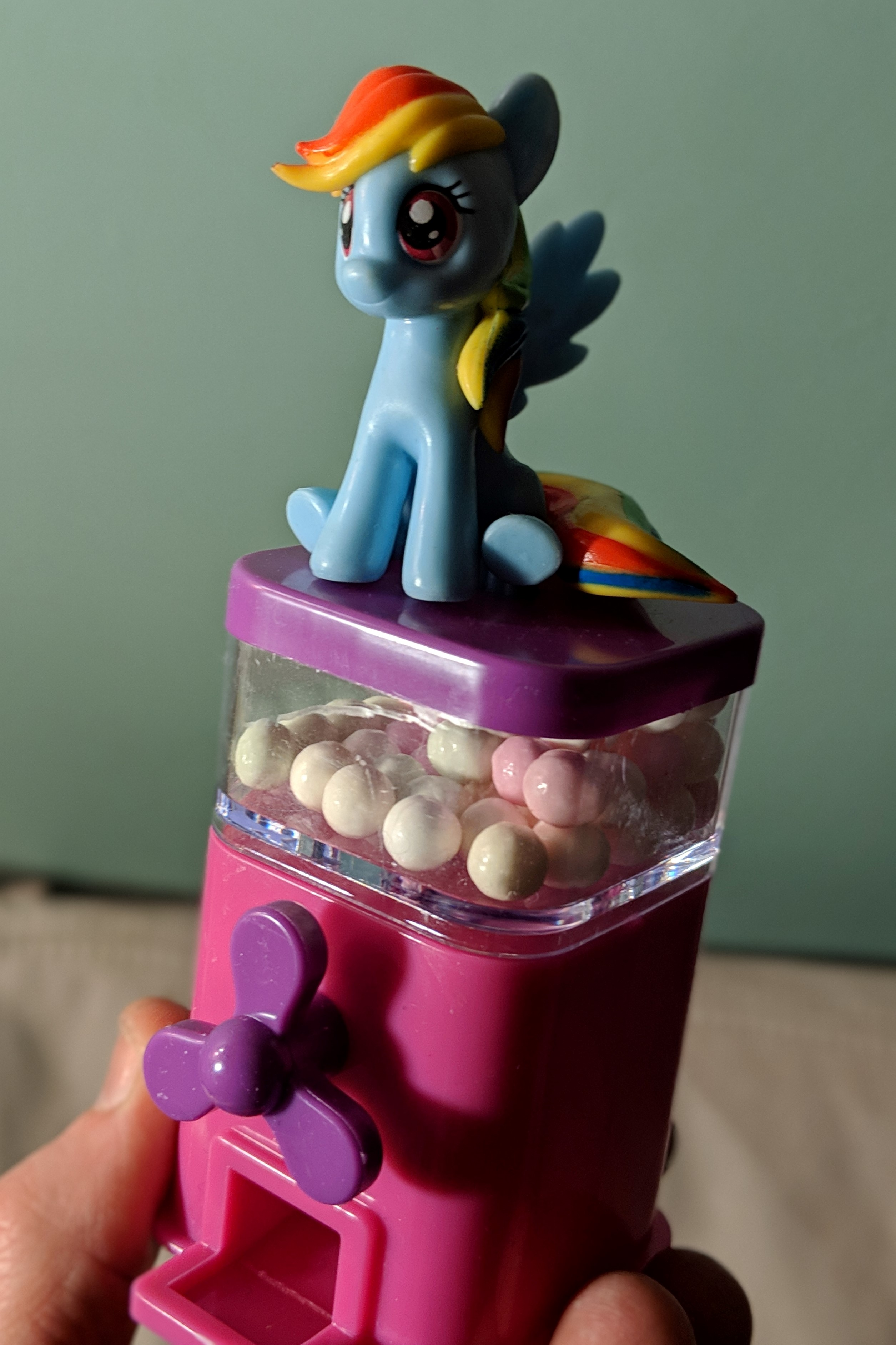 My Little Pony Candy