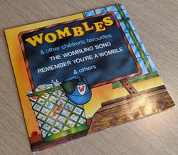 Wombles Knock Off