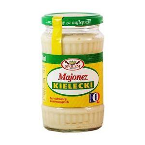 Kielecki Mayo