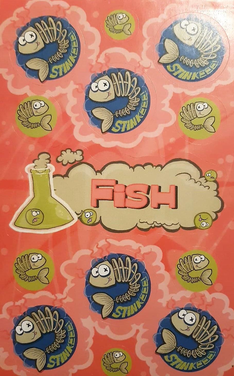 Fish SnS