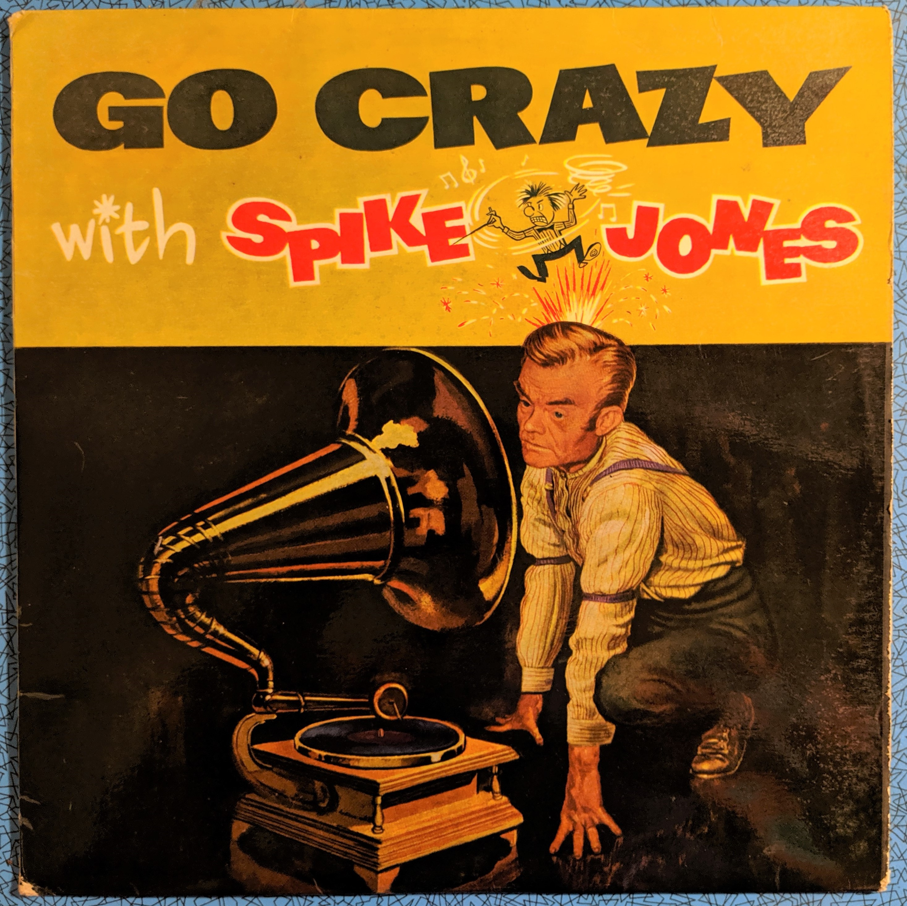 Go Crazy Spike Jonze